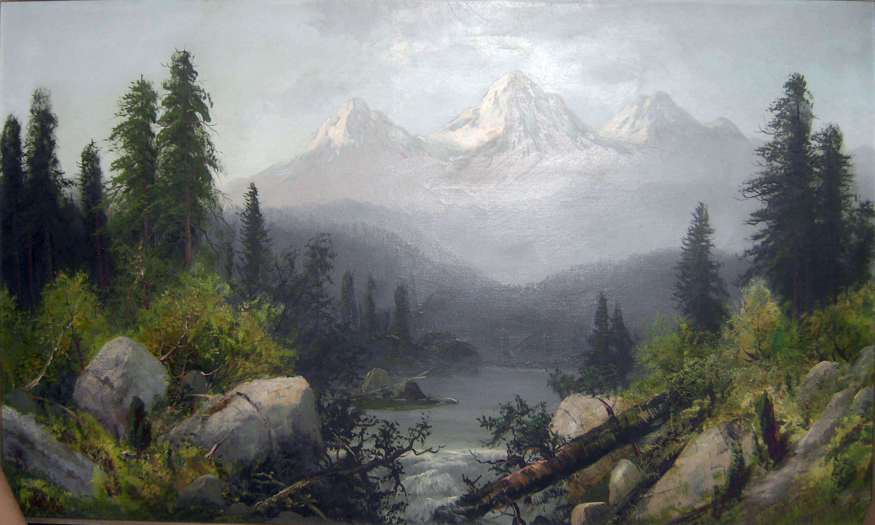 standard painting